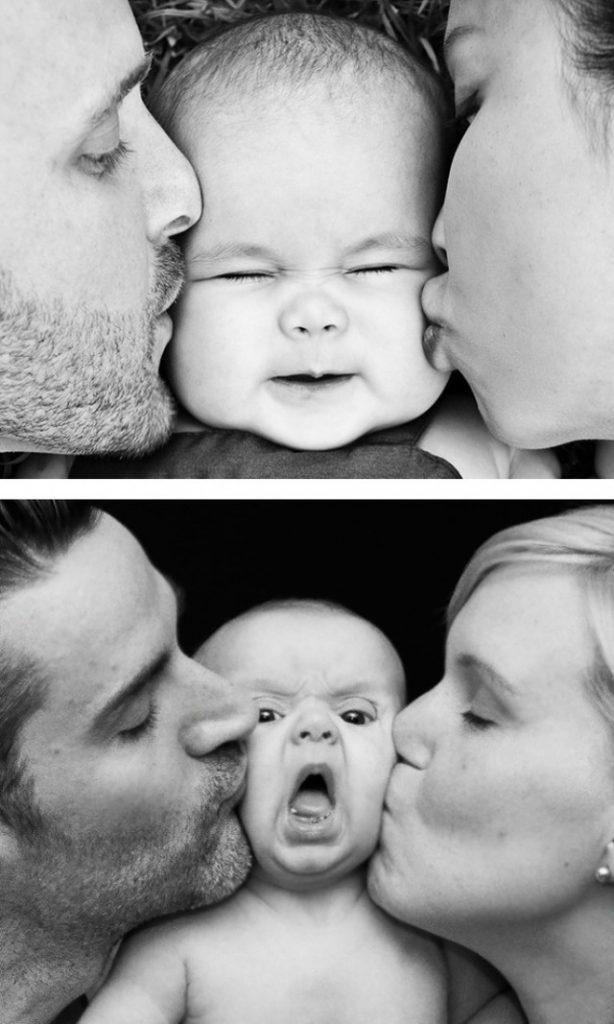 15 powodów, dla którychsesja zdjęciowa dziecka może się nieudać. 1
