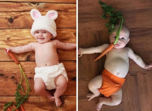 15 powodów, dla którychsesja zdjęciowa dziecka może się nieudać. 8