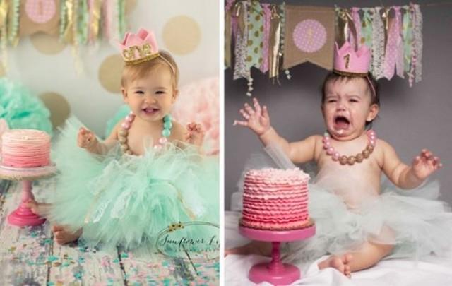 15 powodów, dla którychsesja zdjęciowa dziecka może się nieudać. 14