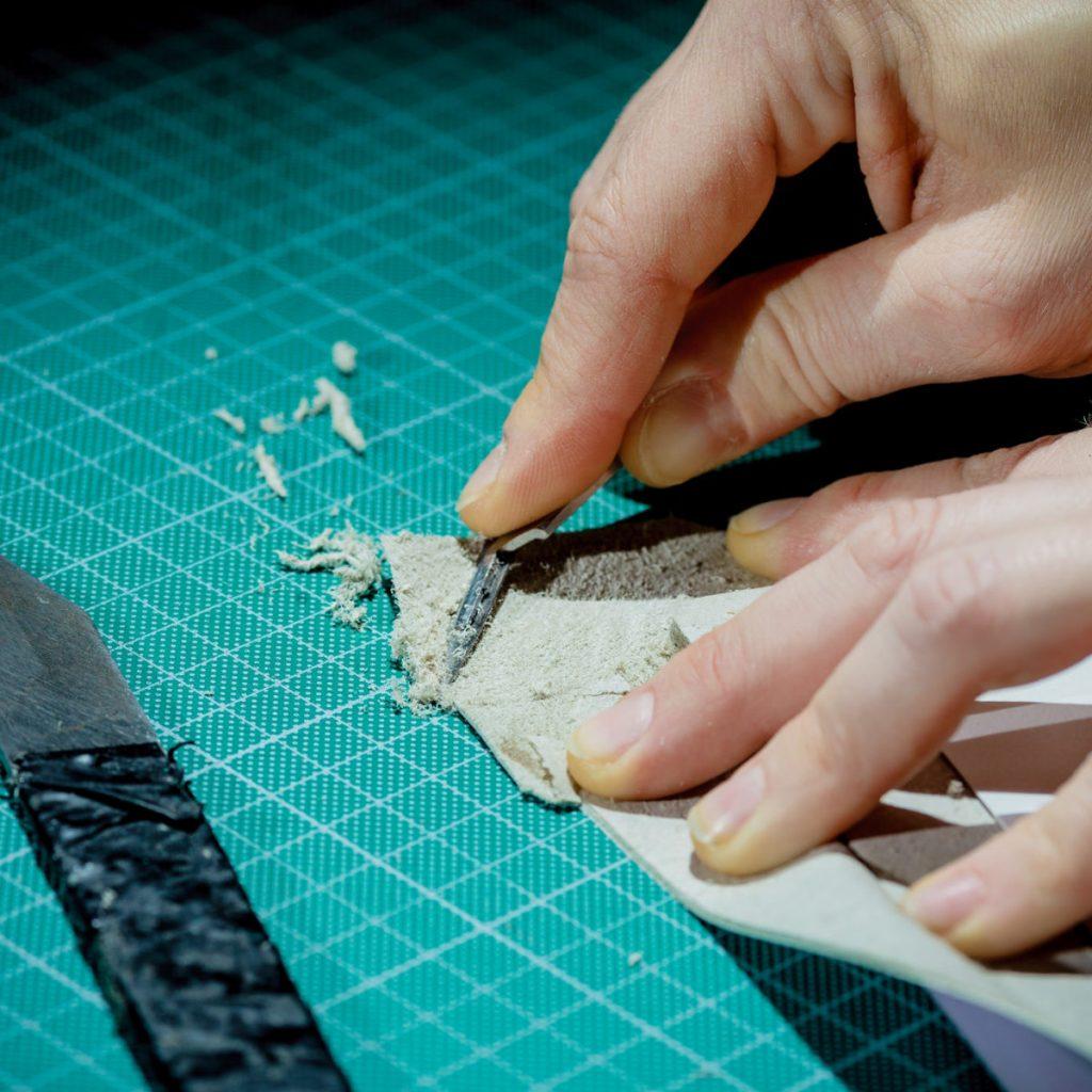 Wadowice to nie tylko kremówki... zobacz co stanie się gdy rzemiosło spotyka sztukę... 5