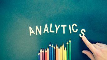 Analiza ruchu na stronie - Cześć 2. Google Analytics. 13