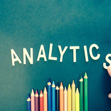 Analiza ruchu na stronie - Cześć 2. Google Analytics. 1