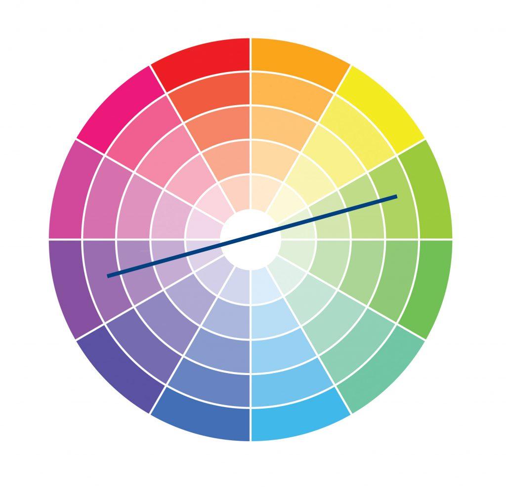 Pomaluj mójświat - alenajaki kolor? 4