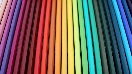 Pomaluj mój świat - ale na jaki kolor? 4
