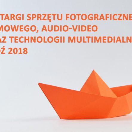 Film Video Foto Łódź AD 2018 to coś dziwnego… 1