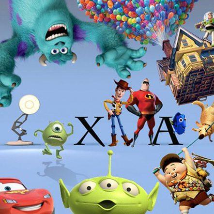 22 zasady opowieści Pixara 1