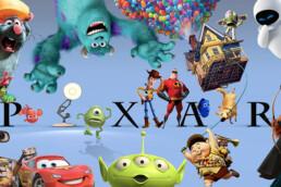 22 zasady opowieści Pixara 14