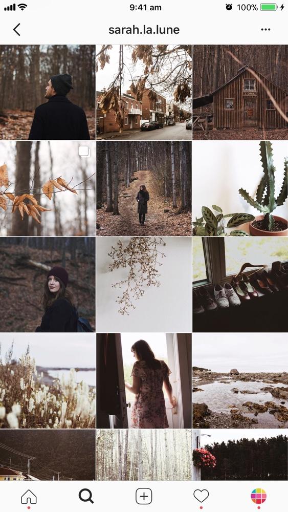 Instagram dla fotografa - zrób to kreatywnie 11