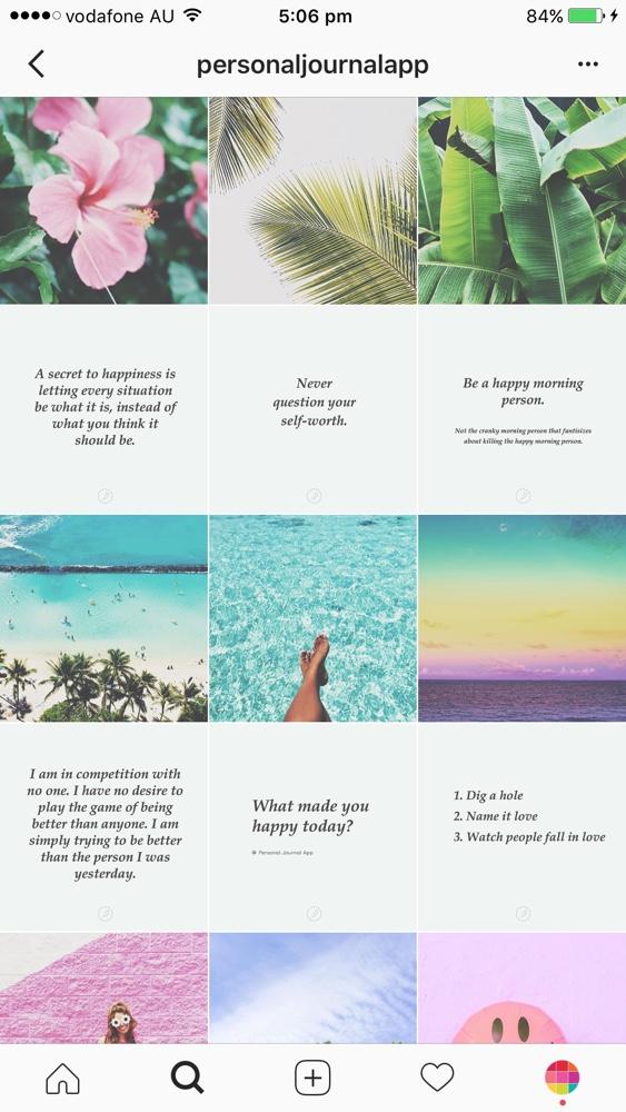 Instagram dla fotografa - zrób to kreatywnie 13