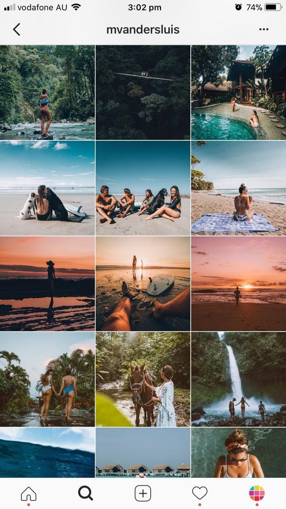 Instagram dla fotografa - zrób to kreatywnie 16
