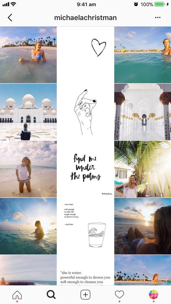 Instagram dla fotografa - zrób to kreatywnie 20