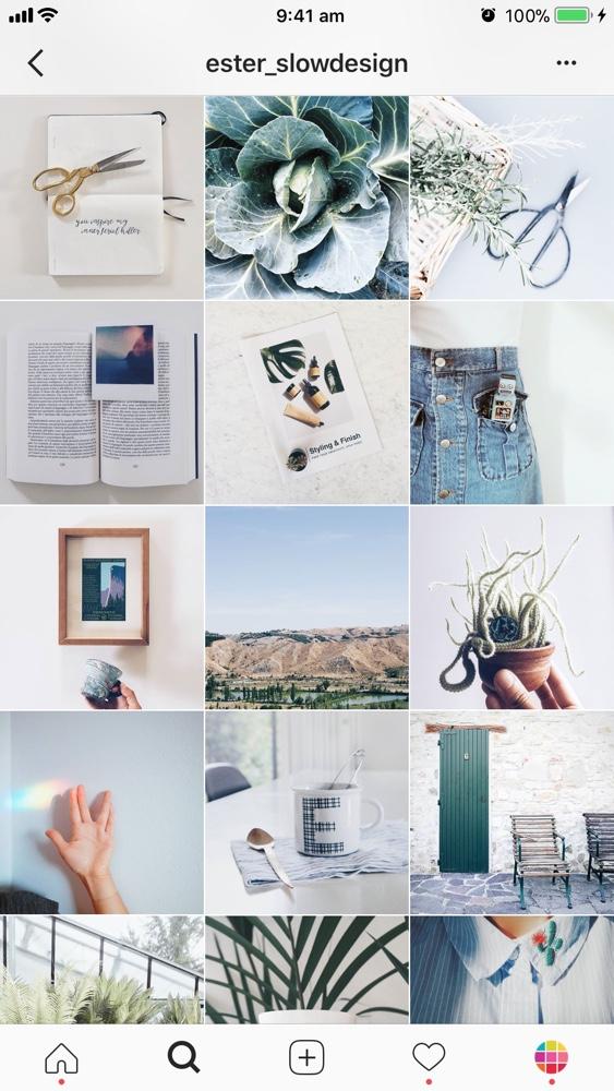 Instagram dla fotografa - zrób to kreatywnie 3