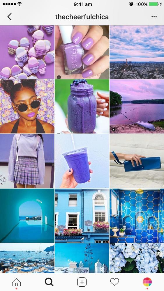 Instagram dla fotografa - zrób to kreatywnie 23
