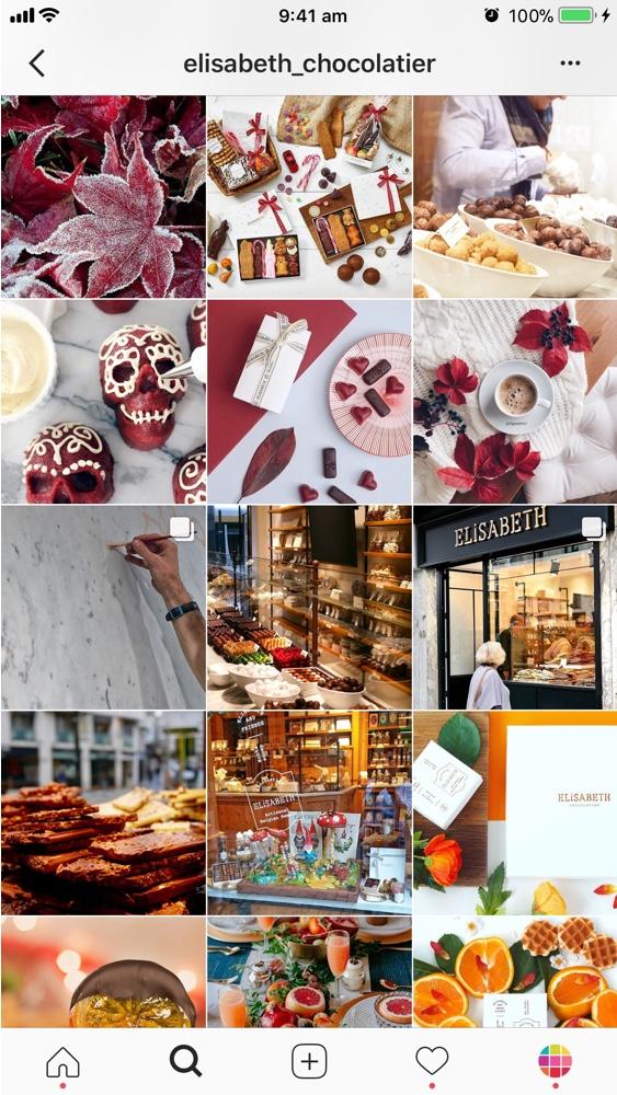 Instagram dla fotografa - zrób to kreatywnie 24
