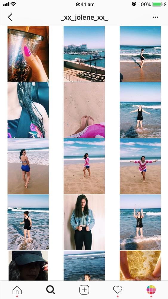 Instagram dla fotografa - zrób to kreatywnie 27