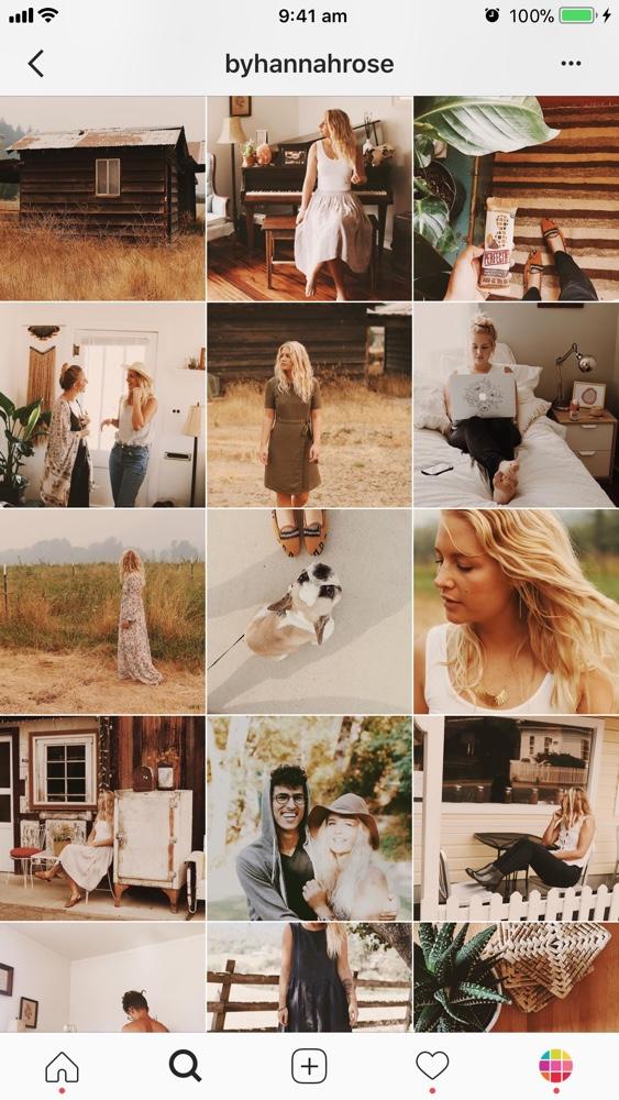 Instagram dla fotografa - zrób to kreatywnie 4