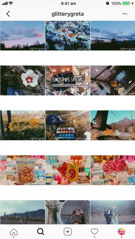 Instagram dla fotografa - zrób to kreatywnie 36