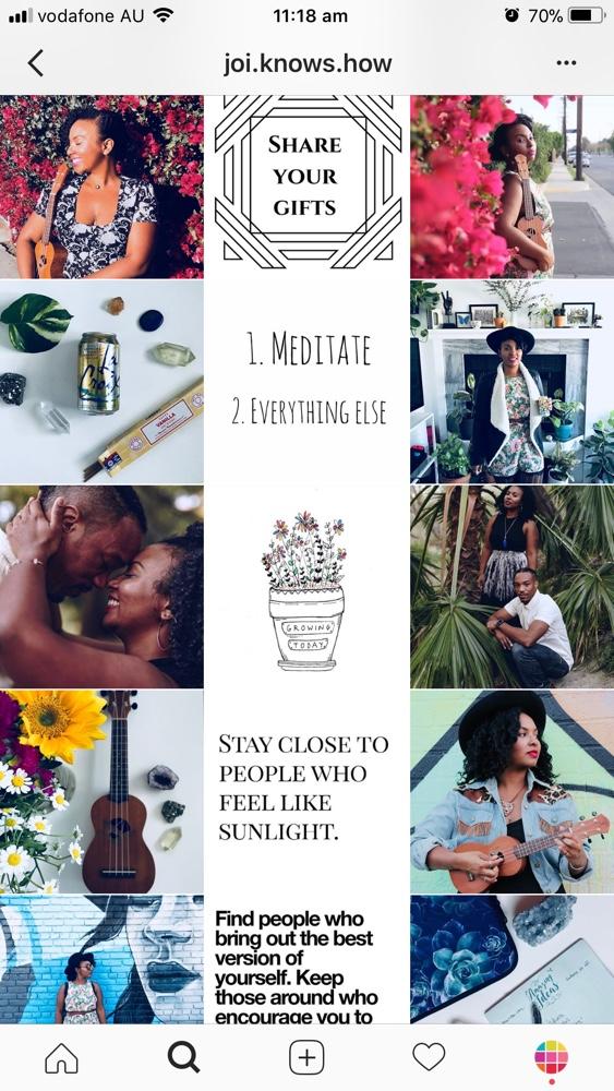 Instagram dla fotografa - zrób to kreatywnie 34