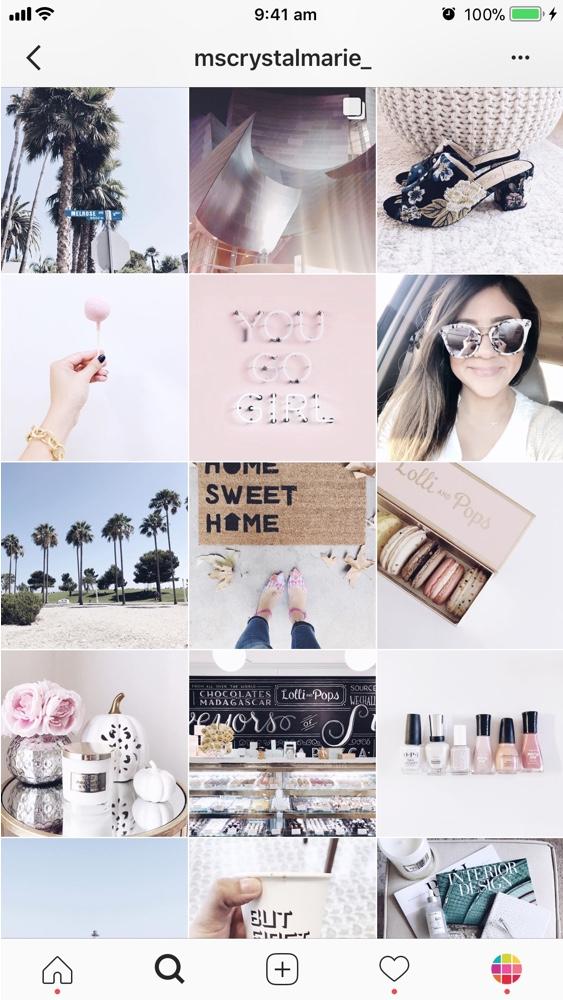 Instagram dla fotografa - zrób to kreatywnie 5