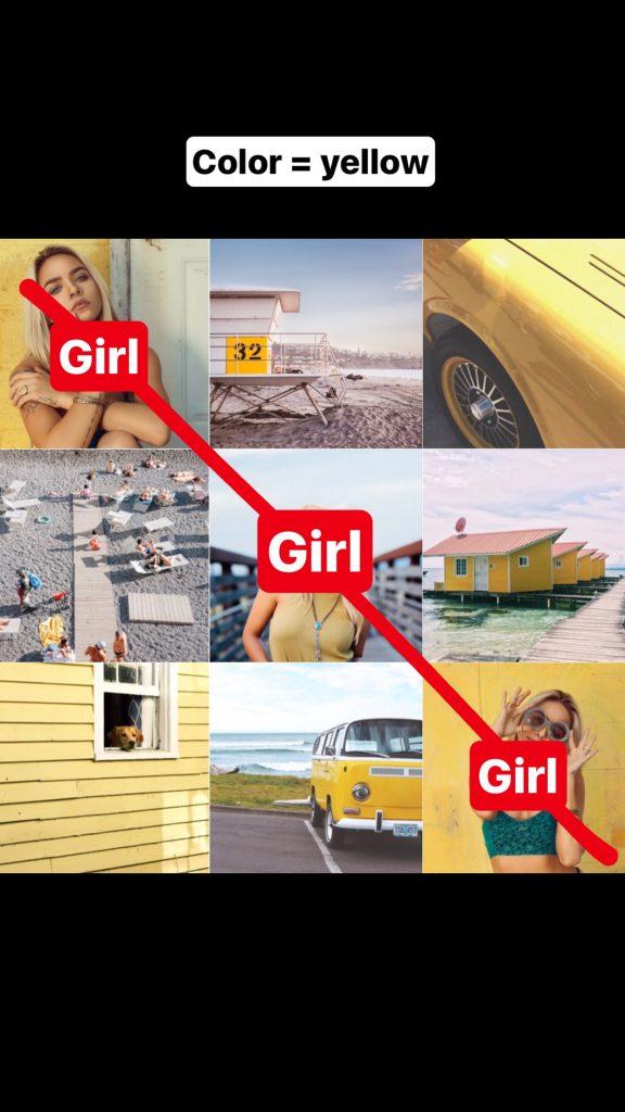 Instagram dla fotografa - zrób to kreatywnie 7