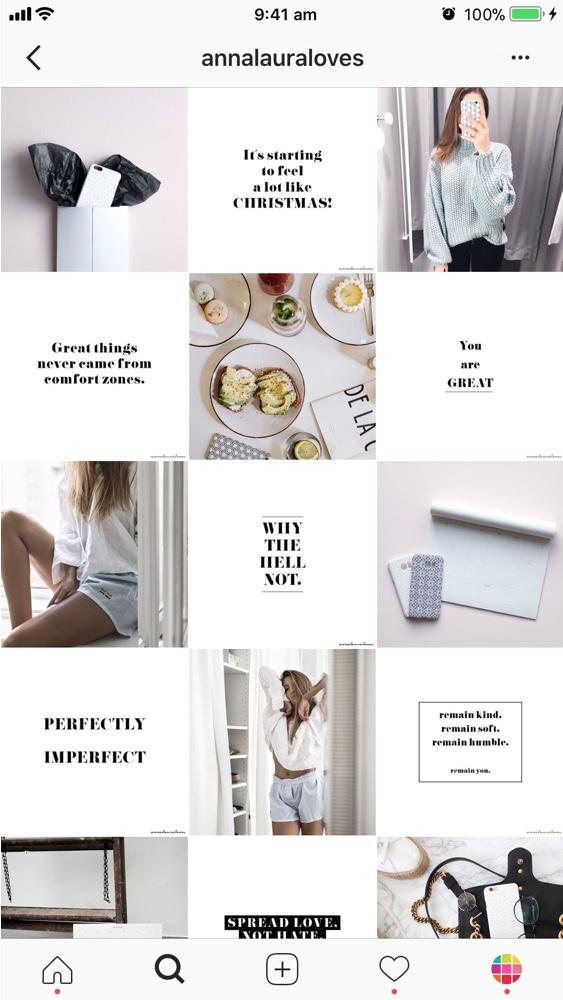 Instagram dla fotografa - zrób to kreatywnie 9