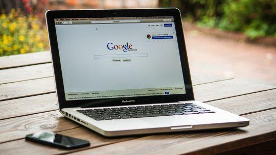 Aktualizacja regionalnych wyników wyszukiwania w Google 3
