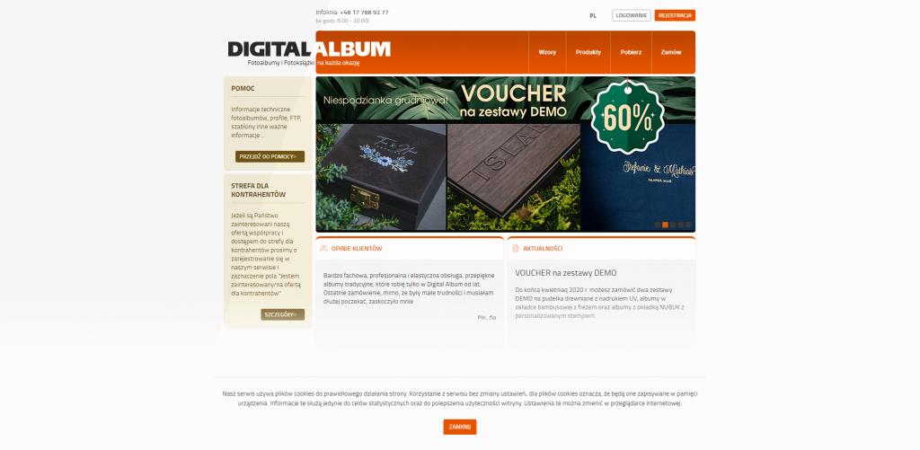 Producenci albumów dla fotografów 7