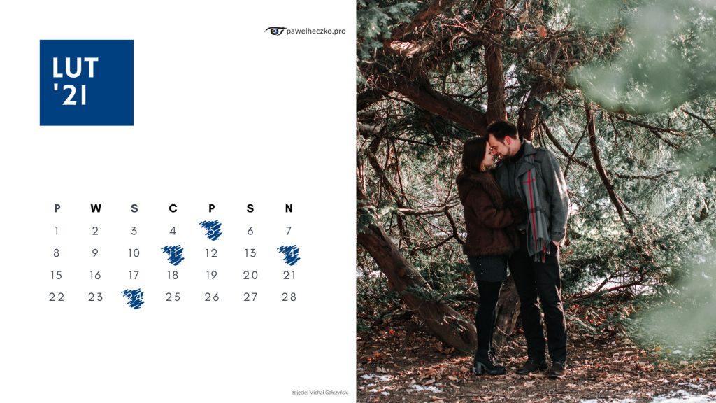 Marketingowy Kalendarz Fotografa na2021 3
