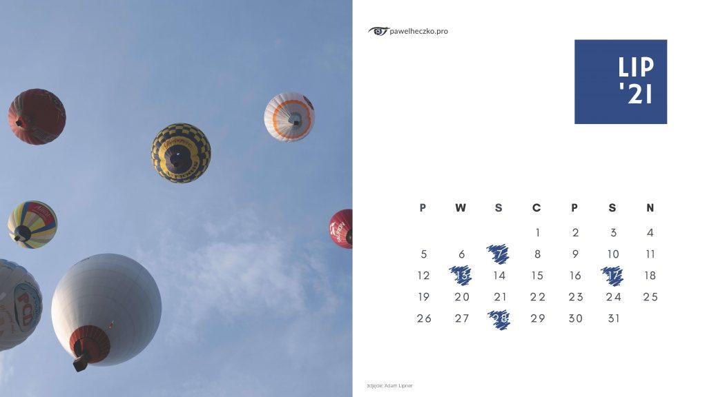 Marketingowy Kalendarz Fotografa na2021 8