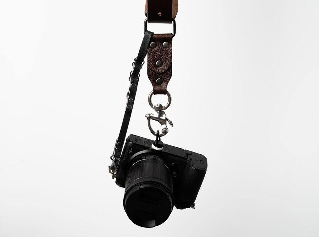 Szelki dla fotografa - gdzie kupić? 4