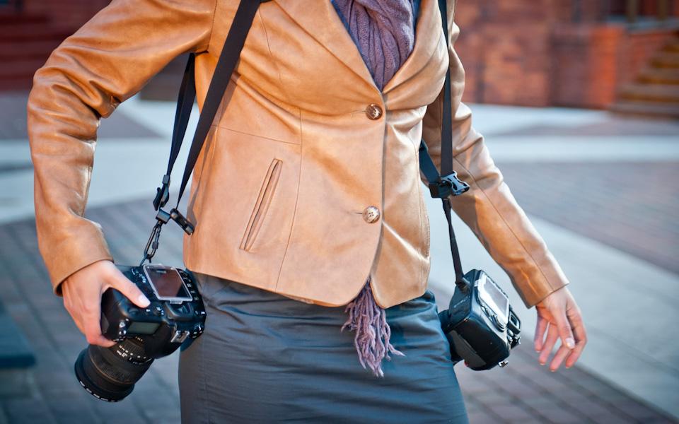 Szelki dla fotografa - gdzie kupić? 37