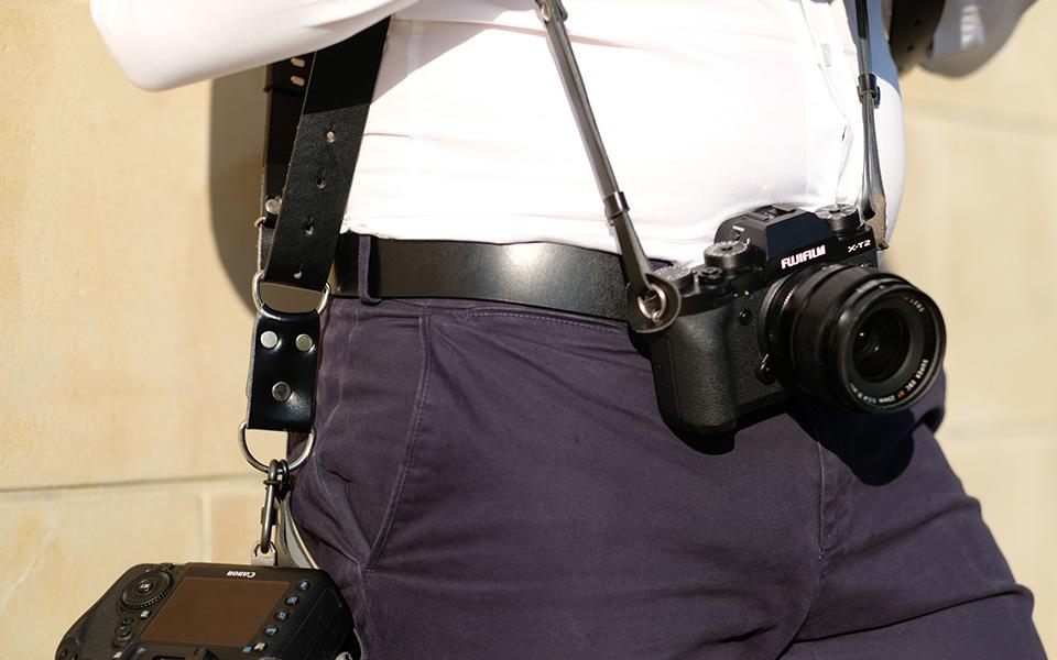 Szelki dla fotografa - gdzie kupić? 40