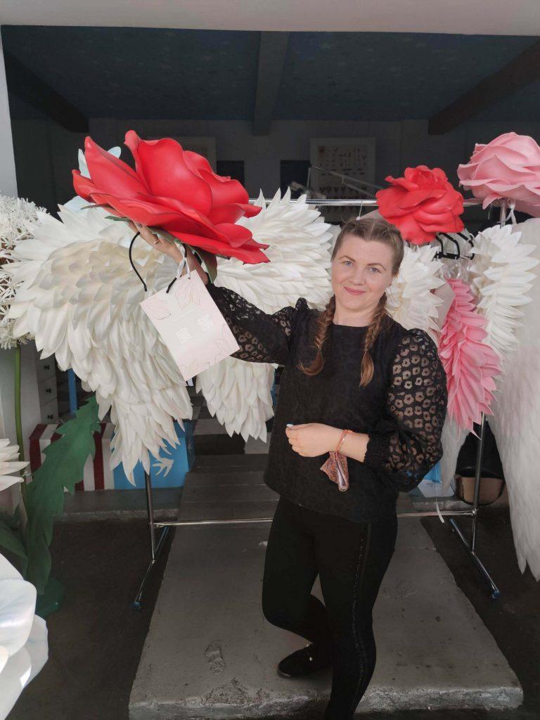 TARGI Foto Rekwizyty / Photography Props Trade Show wKatowicach 22