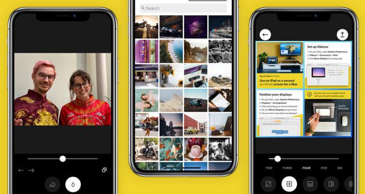 Program doobróbki zdjęć - 10 ciekawych narzędzi nietylkodla fotografa 11
