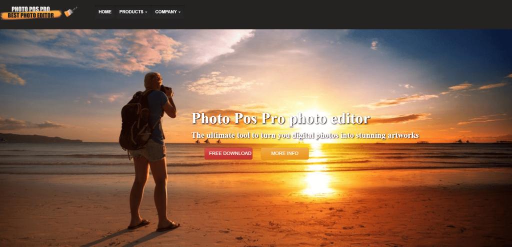 Program doobróbki zdjęć - 10 ciekawych narzędzi nietylkodla fotografa 9