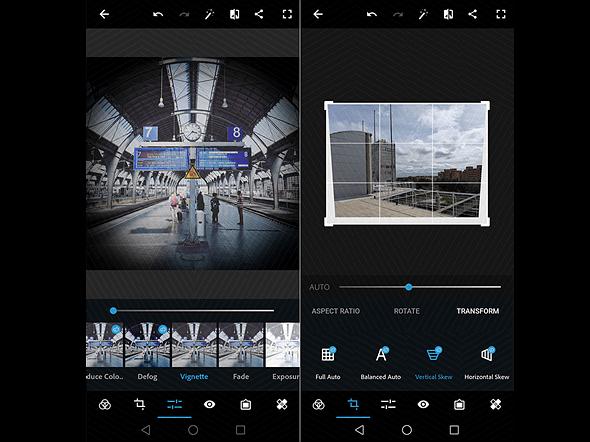 Program doobróbki zdjęć - 10 ciekawych narzędzi nietylkodla fotografa 8